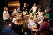Slyšíme se! 2019 - workshopy Andrejka