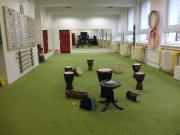 Dílničky s žáky 1. st. ZŠ pro děti se sluchovým postižením