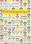 PSYCHOlogické JARO