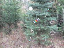 Hravé Vánoce 2018