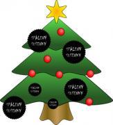 Koncert na Vánočních trzích